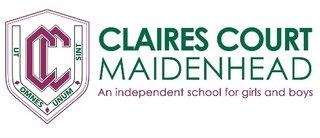 Claires Court School