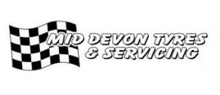 Mid Devon Tyre
