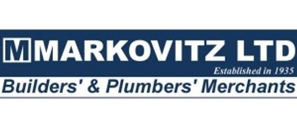M Markovitz Ltd Builders & Plumbers Merchants