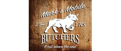 Meat supplier - Mark's Mobile Butcher