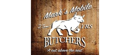 Mark's Mobile Butcher