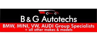 B & G Autotechs