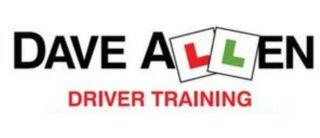 Dave Allen Driver Training