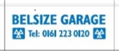 Bellsize Garage