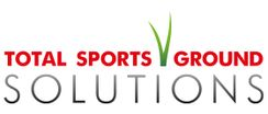 Club & Shirt Sponsor - Total Sports Ground Solutions