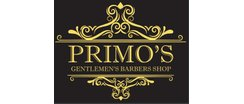 Player Sponsor - Primo's Barbers