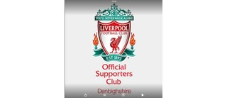 Liverpool F.C. Supporters Denbighshire branch