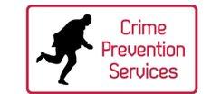 Player Sponsor - Stuart Vernono - Crime Prevention Services