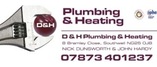 D & H Plumbing