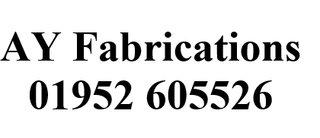 AY Fabrications
