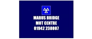 Marus Bridge MOT Centre