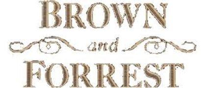Brown & Forrest