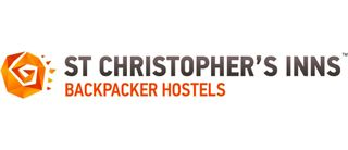 St Christopher's Inns Backpacker Hostels