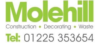 Molehill – Construction, Decorating & Waste
