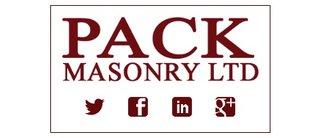 Pack Masonry Ltd