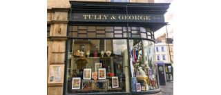 Tully & George