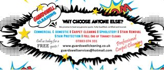 Guardswell Cleaning