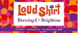 Gold Sponsor - LoudShirt Brewing Company