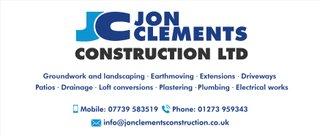 Jon Clements Construction