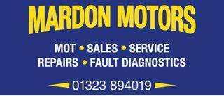 Mardon Motors