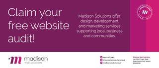 Madison Web Solutions