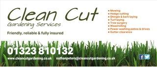 Clean Cut Gardening Services