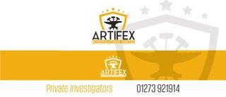 Artifex Investigations Ltd