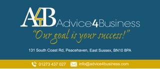 Advise for Business