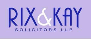 Rix and Kay Solicitors