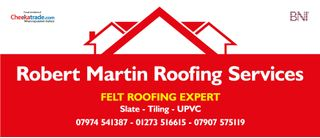 Robert Martin Roofing