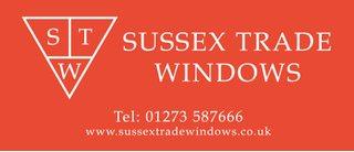 Sussex Trade Windows