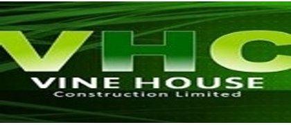 Vine House Construction