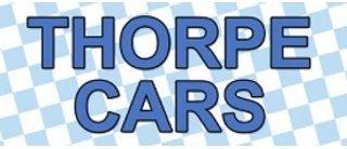 Thorpe Cars