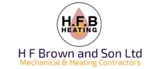 HF Brown and Son