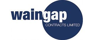 Waingap Contracts Ltd