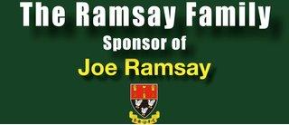 The Ramsay Family