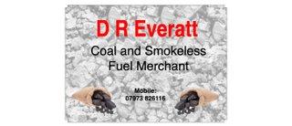 D R Everatt