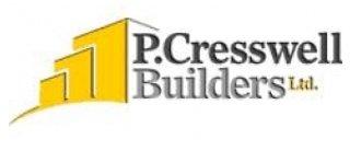 P Cresswell Builders