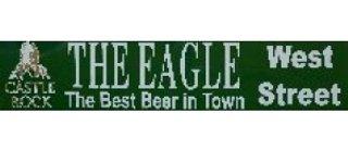 The Eagle - Boston