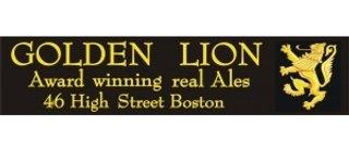 Golden Lion