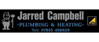 Jarred Campbell