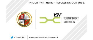Youth Sport Nutrition