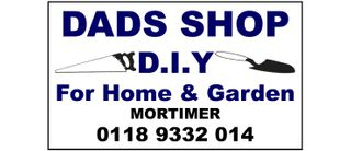 Dads Shop D.I.Y for Home and Garden