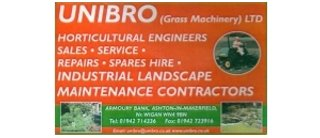 UNIBRO (Grass Machinery) LTD.