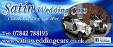 Club Sponsor - Satin Wedding Cars