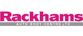 Rackhams Body Centre
