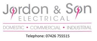Jordon & Son Electrical