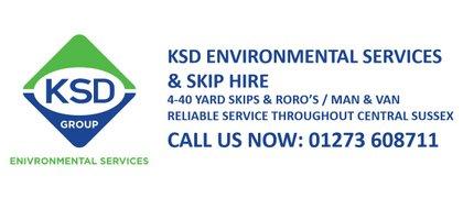 KSD Environmental Services & Skip Hire