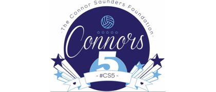 The Connor Saunders Foundation
