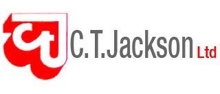 C T Jackson